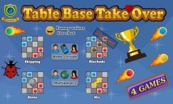 Table Base Take Over screenshot 1/5