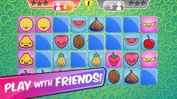 MatchUp Fruits Memory Game screenshot 3/5