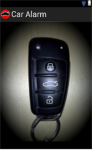 Key Car Alarm screenshot 1/2