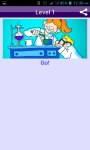 Kids Science Quiz Fun Trivia screenshot 2/5