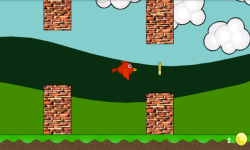 Flappy Birdy screenshot 2/4