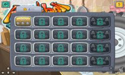 Happy Paintball Racers  screenshot 3/6