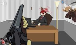 Kill Office Jerk-Beat Whack Bastard screenshot 4/4