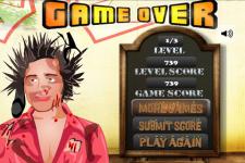 Evil Kiss Free screenshot 4/4