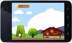 chicken running jump screenshot 2/4