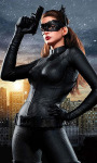 Catwoman Wallpapers Android Apps screenshot 2/6