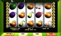 Fruity Madness Slots 2 screenshot 2/6