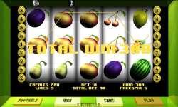 Fruity Madness Slots 2 screenshot 6/6