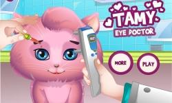 Kitty Doctor Salon screenshot 2/3