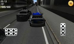 Dangerous City Race screenshot 1/6