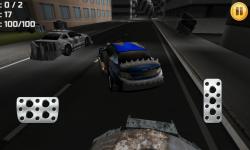 Dangerous City Race screenshot 3/6