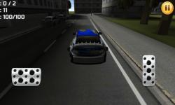 Dangerous City Race screenshot 4/6