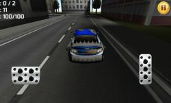 Dangerous City Race screenshot 5/6