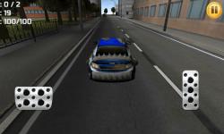 Dangerous City Race screenshot 6/6
