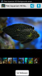 Free Aquarium HD Backgrounds screenshot 1/4