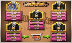 Free Hidden Object Games - Shopaholic screenshot 2/4