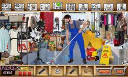 Free Hidden Object Games - Shopaholic screenshot 3/4