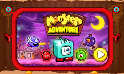 Monster Adventure screenshot 1/6