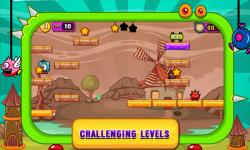 Monster Adventure screenshot 3/6