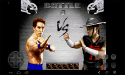 Ultimate Mortal Kombat 3 for Android screenshot 2/4