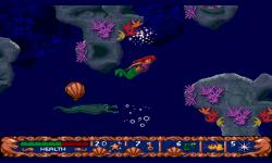 Ariel -The Little Mermaid screenshot 1/4