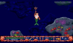 Ariel -The Little Mermaid screenshot 2/4