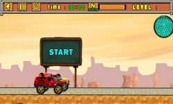 Real Monster Truck Racing screenshot 3/4