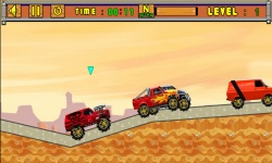 Real Monster Truck Racing screenshot 4/4
