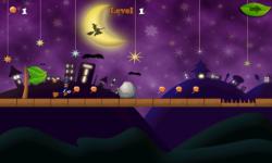 Woody Halloween run screenshot 5/6
