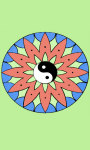 Coloring Mandalas funny screenshot 1/4