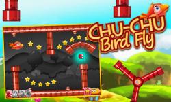 Chi-Chi Bird Fly screenshot 1/4