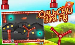Chi-Chi Bird Fly screenshot 2/4