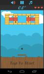 Brick Breaker Dash screenshot 2/3