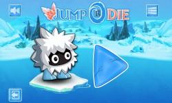 Jump or Die: Adventure Iceland screenshot 1/5