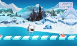 Jump or Die: Adventure Iceland screenshot 2/5