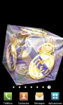 3D Real Madrid Pics Live Wallpaper screenshot 4/4