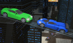 City Height Deadly Car Stunts screenshot 2/4