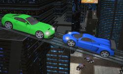 City Height Deadly Car Stunts screenshot 2/4