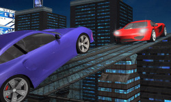 City Height Deadly Car Stunts screenshot 3/4