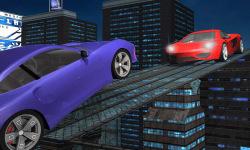 City Height Deadly Car Stunts screenshot 3/4