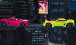City Height Deadly Car Stunts screenshot 4/4