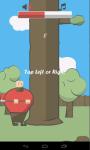 Timber Man - Tree Chopping screenshot 2/6