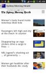 Australia News Zone screenshot 4/6