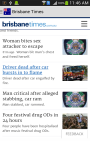 Australia News Zone screenshot 5/6