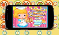 Addicted to dessert pancakes screenshot 1/3