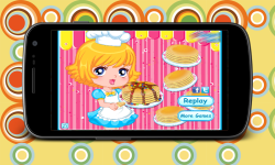 Addicted to dessert pancakes screenshot 3/3