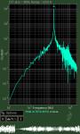 Voice analyses screenshot 1/3