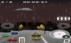 City Rushs screenshot 6/6