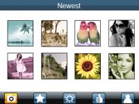 Photopia Mobile screenshot 2/2