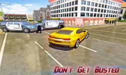Criminal Escape vs Police Car screenshot 2/4
